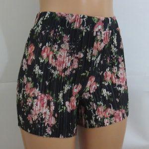 ⭐For Bundles Only⭐Joe B Crinkle Shorts XS